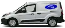 """Ford Large 22"""" Vinyl Decal Graphic X2 Transit  Custom Focus Connect mondeo"""