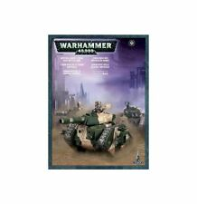 Astra Militarium Leman Russ Battle Tank Warhammer 40K NIB Flipside