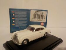 Bentley, Series 1, White, Model Cars, Oxford Diecast