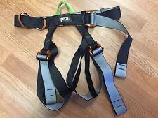 petzl Panji harness adventure zipline harness climbing harness C28AUA CHEAP!!!!