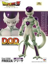 Dragon Ball Freeza Dimension of Dragonball Freezer D.O.D. Megahouse