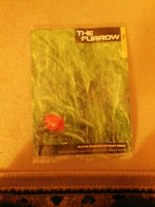 "JOHN DEERE ""THE FURROW"" MAGAZINE SPRING 2000,TRACTORS & MACHINERY, 21st BIRTHDAY"