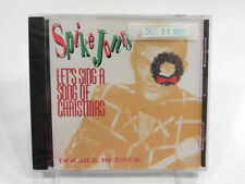 Let's Sing A Song Of Christmas - CD - Sealed