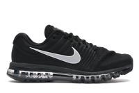 Nike Air Max 2017 Black Anthracite Men's Sneakers
