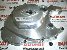 DUCATI Pantah 500 600 Motordeckel engine cover Seitendeckel 85-334
