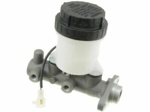 For 1982-1989 Dodge Colt Brake Master Cylinder Dorman 49361TP 1983 1984 1985