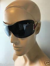 Valentino Aviator Designer Swarovski Crystal Fashion Sunglasses