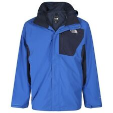 North Face Exertion Triclimat Jacket, Mens UK Size S - XXL                     1