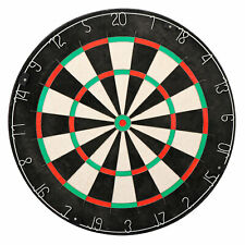 Bristle Dartboard with All-New Thinner Wiring for Higher Scoring Dar
