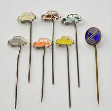 Zastava 750 (Fiat 600) Yugoslavia Car Cars pin badge anstecknadel-4 pins