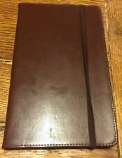 Mead Faux Leather Journal