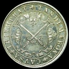 MEISSEN: Silber-Medaille auf 5 RM. SNG - SÄCHSISCHE NUMISMATISCHE GESELLSCHAFT.