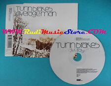 CD Singolo Turin Brakes Average Man SOURCD 085 UK 2003 no mc lp(S25)