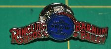 Ringling Bros Barnum & Bailey Circus Employee only Staff Pin New Logo