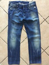Diesel Jeans Denim Mod.Poiak Uomo Tg.30