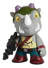 Teenage Mutant Ninja Turtles Rocksteady 7 Inch Vinyl Figure