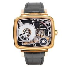 Hautlence HL03 in Pink Gold - Brand New, with all papers (Retail overl $90,000)