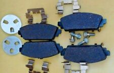 Genuine Honda Civic Front Disc Brake Pad Set 45022-S6F-305