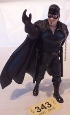 """The Mask of Zoro Movie 6"""" Action Figure - LOT YY343   ZPI Toy No weapons"""