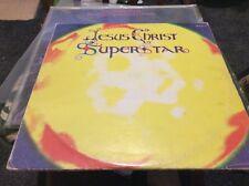 Ian Gillan In Jesus Christ Superstar Double Vinyl Lps
