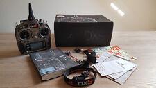 Spektrum DX9 Fernsteuerung