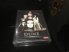 DUNE DVD DAVID LYNCH  STING  JOSE FERRER