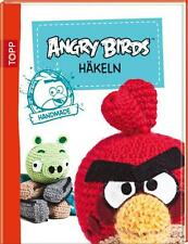 Angry Birds häkeln: Handmade TOPP 6360