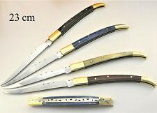 Taschenmesser Laguiole  Spanisches Messer  Klappmesser Bandolero Stiletto (RSV4)
