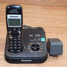 Panasonic (KX-TG9331T) DECT 6.0 Talking Caller ID Phone w/ Base & Power Supply!