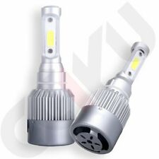 300W  540000lm  LED Headlight Kit H4 HB2 9003 Hi/low beams HID 6000K Bulbs US