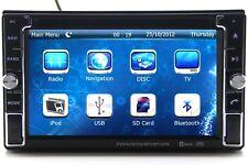 Car Stereo Radio DVD Player GPS Navigation For Nissan Bluebird Sylphy 2000-2010