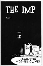 The Imp #1 (Fantagraphics 1997) The Fallen World of Daniel Clowes