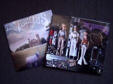 THE PAMELAS, Sheep kiss + Peronautz, 2 LP mint (psyche, prog, krautrock, zappa)