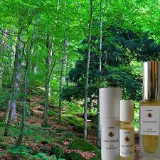 NEO Wood, Eau de Parfum, naturale pura äth. oli in spirito di vino, 30ml SPAY-Top 2 base