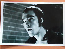 PHOTO BRUCE LEE COLLECTION N° 198 - PROMO PHOTO BRUCE LEE