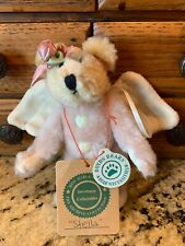 Boyds Bears Stella Goodnight Angel With tags The Archive Collection