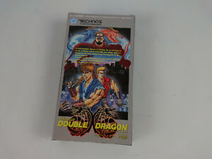 Return of Double Dragon Super Famicom réedition officielle Tommo 2018 neuf NIB