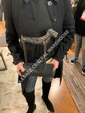 CAST IRON LONG LEG DOG MODERN ART STATUE SCULPTURE AGED HAMMERED GOLD BRONZE