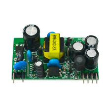 AC-DC Step Down Buck Converter DC 12V+5V Isolated Power Supply Module