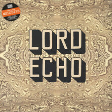 "LORD ECHO "" MELODIES "" SEALED LP AFRICAN WORLD MUSIC LATIN FUNK"