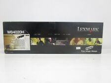 LEXMARK W84020H BLACK HIGH YIELD CARTRIDGE W840N W840DN NEW FACTORY SEALED
