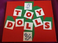 Punk CD : Toy Dolls ~ Dig That Groove Baby  ~ Castle 06076-81321-2