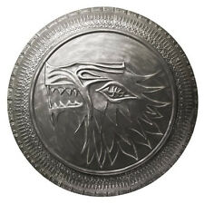 VALYRIAN STEEL Game of Thrones Game Of Thrones: Stark Infantry Shield 1/1 Prop