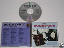 BUDDY GUY/STONE CRAZY (ROOTS RTS-33010) CD ALBUM