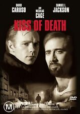 Kiss Of Death (DVD, 2006)*R4*Nicolas Cage*David Caruso*Terrific condition