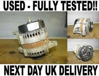CHEVROLET SPARK 0.8 1.0 SX 2005-2016 FULLY WORKING AND TESTED ALTERNATOR
