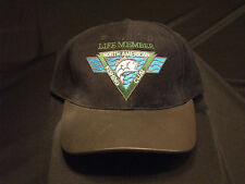 Life Member North American Fishing Club  ball cap