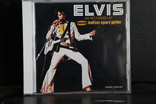 Elvis Presley - Elvis As Recorded At Madison Square Garden