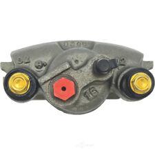 Disc Brake Caliper-Rear Disc Rear Left Centric 141.63512 Reman