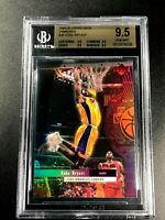 KOBE BRYANT 1999 UPPER DECK ENCORE #J8 JAMBOREE HOLOFOIL INSERT ALL BGS 9.5 SUBS